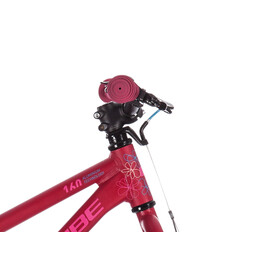 Cube Cubie 160 - Vélo enfant - rose